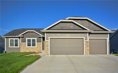 Ankeny Single Family Home For Sale: 1506 NW Boulder Point Place