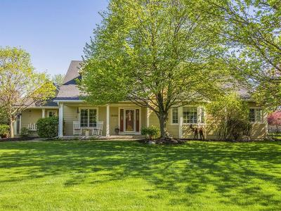 Urbandale Single Family Home For Sale: 12900 Timberline Drive