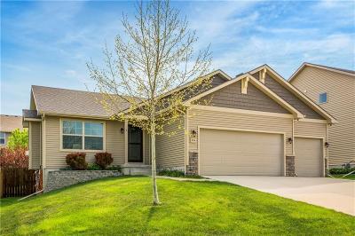 Norwalk Single Family Home For Sale: 304 Elm Avenue