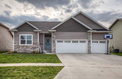 Adel Single Family Home For Sale: 1728 Sadie Lane