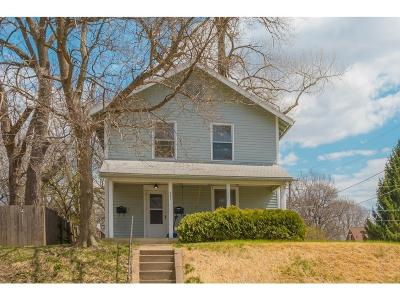 Des Moines Multi Family Home For Sale: 901 41st Street