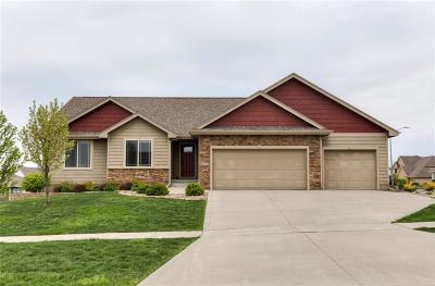 Ankeny Single Family Home For Sale: 4312 NE Briarwood Drive