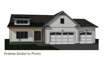 Polk City Single Family Home For Sale: 1833 Falcon Drive