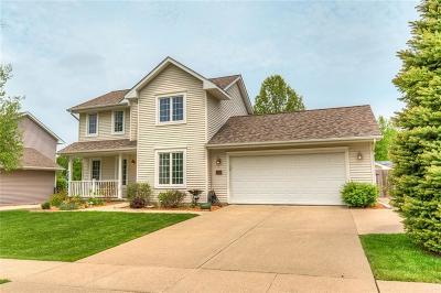 Indianola Single Family Home For Sale: 1410 E Boston Avenue