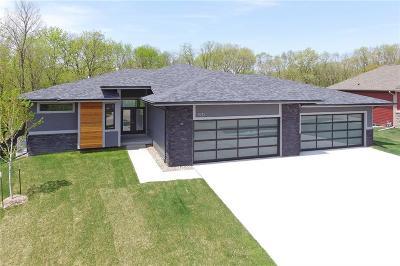 Polk City Single Family Home For Sale: 1913 Meadow Lark Drive