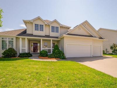Waukee Single Family Home For Sale: 1415 SE Primrose Lane
