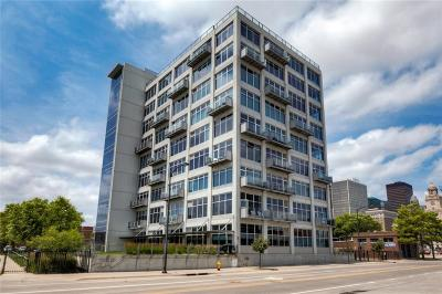 Des Moines Condo/Townhouse For Sale: 120 SW 5th Street #209