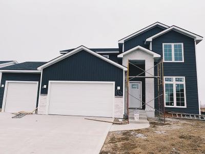 Altoona Single Family Home For Sale: 3436 9th Street