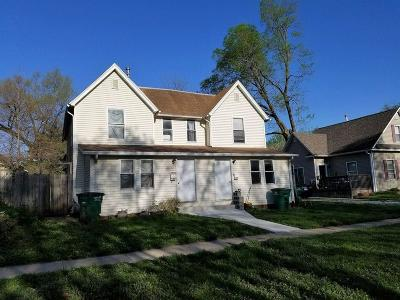 West Des Moines Single Family Home For Sale: 408 7th Street