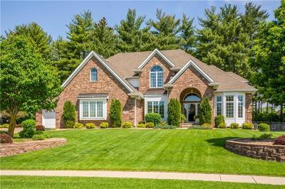 Urbandale Single Family Home For Sale: 13121 Beechwood Drive