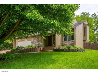 Clive Single Family Home For Sale: 1621 NW 107th Street