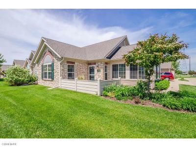 Grimes Condo/Townhouse For Sale: 3305 SE Glenstone Drive #151