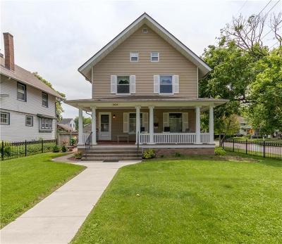 Des Moines Single Family Home For Sale: 3424 Cottage Grove Avenue