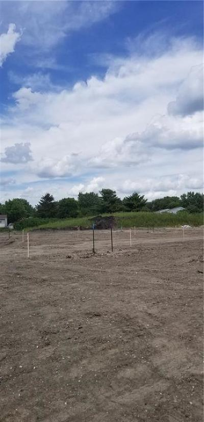 Altoona Residential Lots & Land For Sale: 1747 17th Street SE