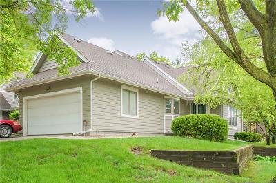 Ankeny Condo/Townhouse For Sale: 1101 SE Mallard Creek Drive