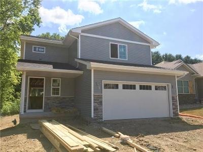 Des Moines Single Family Home For Sale: 2411 E 47 Street