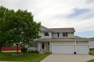 Des Moines Single Family Home For Sale: 5336 E Kenyon Circle