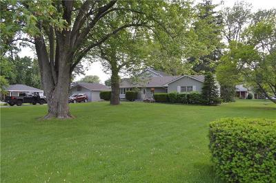 West Des Moines Single Family Home For Sale: 1120 31st Street