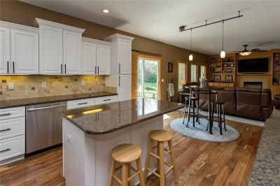 Urbandale Single Family Home For Sale: 4409 160th Street