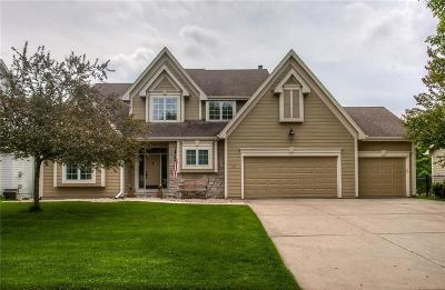 Ankeny Single Family Home For Sale: 617 NE Bristol Drive