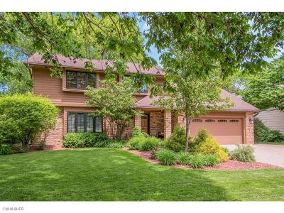 Clive Single Family Home For Sale: 10909 Lincoln Avenue