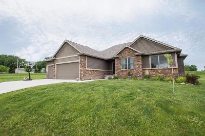 Polk City Single Family Home For Sale: 110 Boulder Pointe