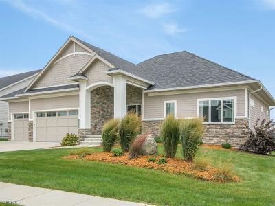 Norwalk Single Family Home For Sale: 9410 Coneflower Circle