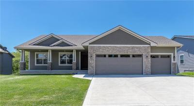 Adel Single Family Home For Sale: 709 Timberview Drive