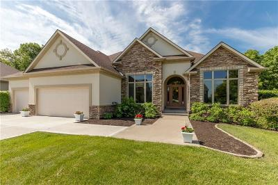 Urbandale Single Family Home For Sale: 3504 129th Street