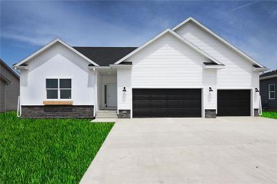 Altoona Single Family Home For Sale: 619 35th Street SW