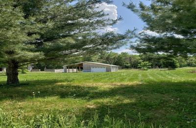 Norwalk Residential Lots & Land For Sale: 8800 County Line Road