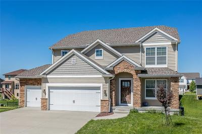 Waukee Single Family Home For Sale: 2150 SE Crabapple Court