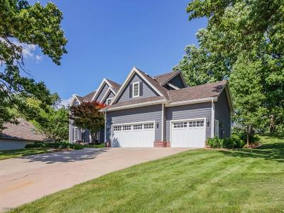 Des Moines Single Family Home For Sale: 3307 Southern Woods Drive