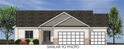 Norwalk Single Family Home For Sale: 1223 Warrior Run Drive
