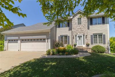 Urbandale Single Family Home For Sale: 13911 Briarwood Lane