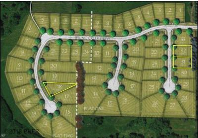 Pleasant Hill Residential Lots & Land For Sale: 365 NE 79th Court