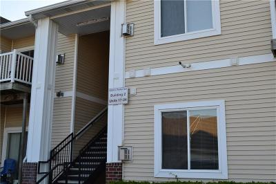 Des Moines Condo/Townhouse For Sale: 2323 E Porter Avenue #20