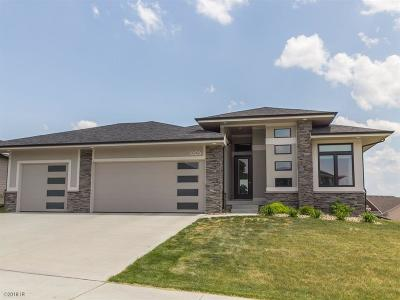 Urbandale Single Family Home For Sale: 5303 162nd Court