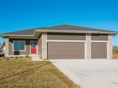 West Des Moines Single Family Home For Sale: 8873 Cody Drive