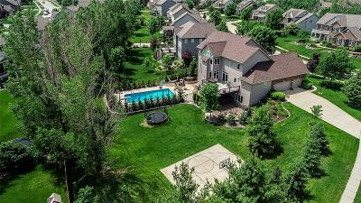 Urbandale Single Family Home For Sale: 3111 153rd Street