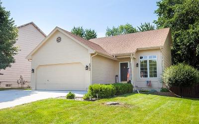 West Des Moines Single Family Home For Sale: 4960 Wistful Vista Drive