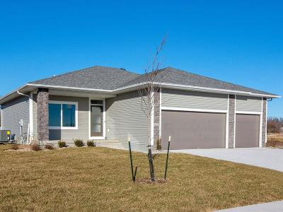 West Des Moines Single Family Home For Sale: 9225 Cody Drive