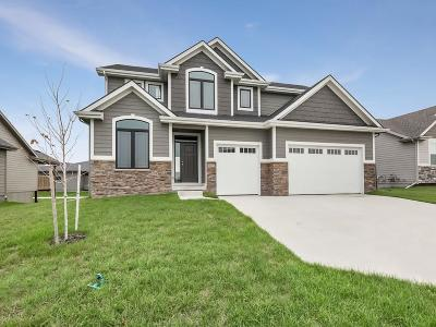 Waukee Single Family Home For Sale: 485 SE Tallgrass Lane