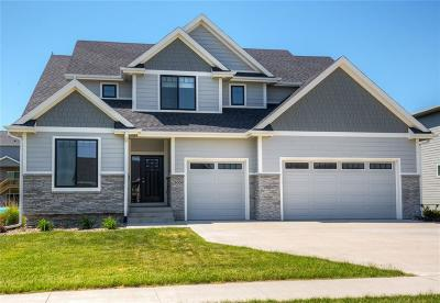 Waukee Single Family Home For Sale: 300 NE Coyote Drive