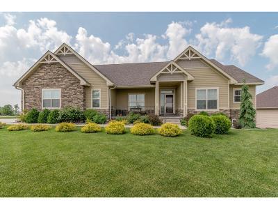 Ankeny Single Family Home For Sale: 527 NE 53rd Court