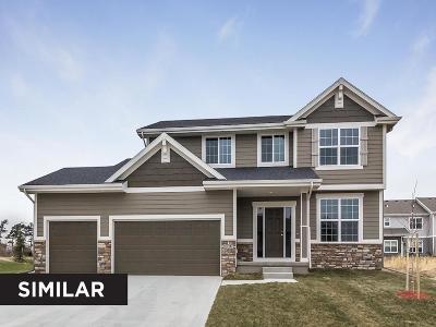 Waukee Single Family Home For Sale: 600 SE Tallgrass Lane