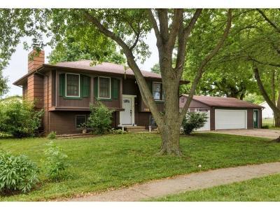 Polk City Single Family Home For Sale: 425 Hillcrest Drive