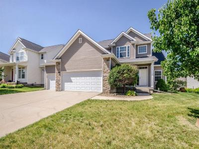 Urbandale Single Family Home For Sale: 12207 Valdez Drive