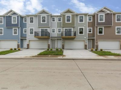 Ankeny Condo/Townhouse For Sale: 2627 NW Penny Lane