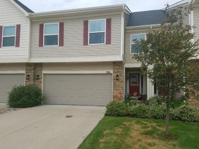 West Des Moines Condo/Townhouse For Sale: 184 79th Street